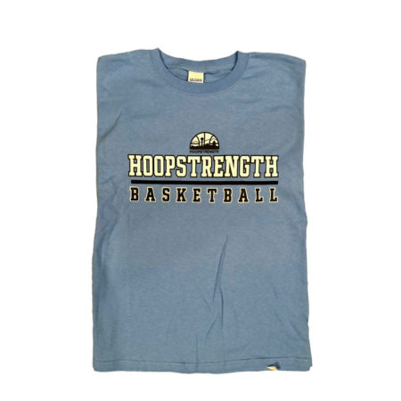 HoopStrength Basketball